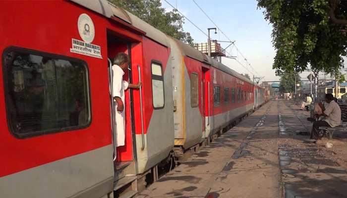 बदलेगी ट्रेनों की सूरत, मिथिला पेंटिंग से सजेगी पटना राजधानी