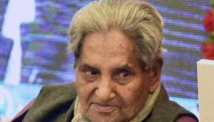 राजकीय सम्मान के साथ निकाला जाएगा महाकवि गोपालदास 'नीरज' का अंतिम 'कारवां'