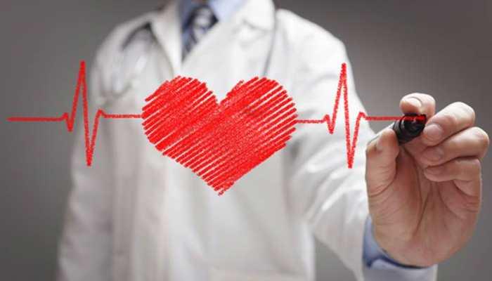 HIV संक्रमण से हार्ट अटैक का जोखिम दोगुना : रिसर्च