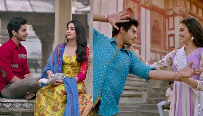 Movie Review: जाह्नवी और ईशान की 'धड़क' में धड़कन नहीं है, जानें कैसी है फिल्म