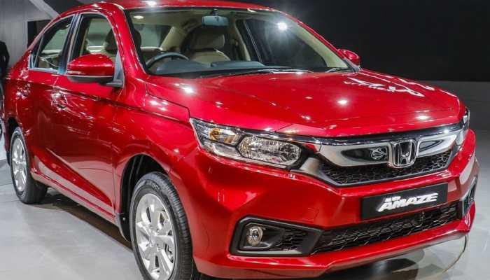 Honda ने रिकॉल की नई सेडान Amaze, कार में यह हो सकती है खराबी