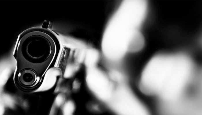 तीन डिसमिल जमीन पर हुआ विवाद, महादलित की गोली मार कर हत्या