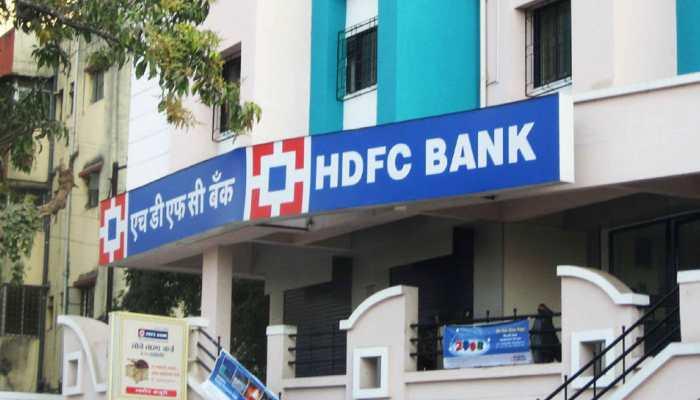 HDFC बैंक का मुनाफा 18 प्रतिशत बढ़कर 4,601 करोड़ रुपये हुआ