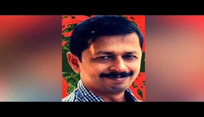 केरल: मलयालम लेखक को मिली धमकी, साप्ताहिक प्रकाशन से उपन्यास लिया वापस