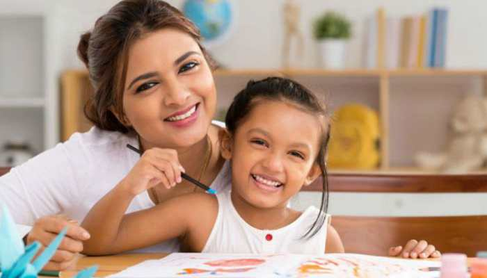 know how to discuss about school activities with kids