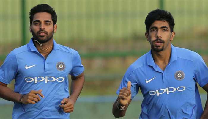 भुवी-बुमराह के बिना भी भारत की गेंदबाजी मजबूत : जहीर खान