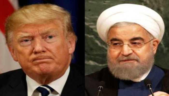 ईरानी राष्ट्रपति ने ट्रंप को चेताया, 'शेर की पूंछ से मत खेलिए, आपको पछताना पड़ेगा'