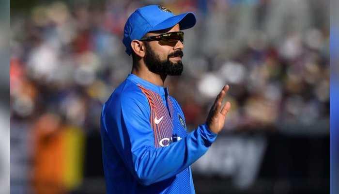 'सीरीज के अंत में पता चलेगा कि काउंटी क्रिकेट नहीं खेलने से विराट को कितनी मदद मिली'