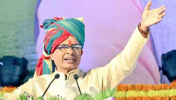 MP: सीएम शिवराज ने कमलनाथ के सवालों पर उठाया सवाल