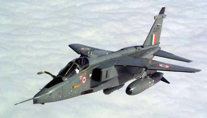 पुराने जगुआर लड़ाकू विमानों को और घातक बनाएगी वायु सेना