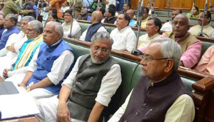 बिहार विधानसभा में आज पेश होगा शराबबंदी संसोधन विधेयक, RJD करेगी विरोध