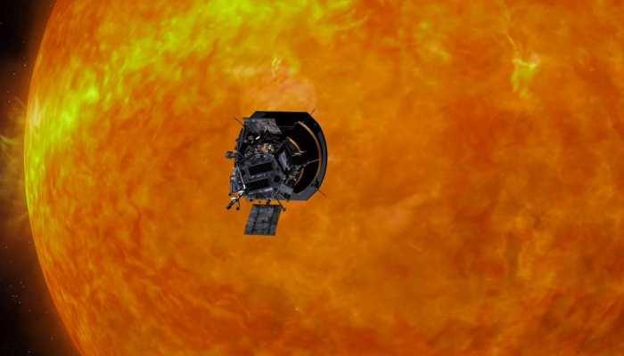 पहली बार सूर्य की सतह तक जाएगा अंतरिक्ष यान, NASA मिशन के लिए तैयार