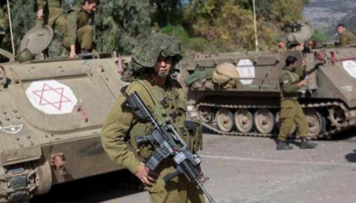 इजरायली सेना ने फलस्तीनी किशोर को गोली मारी, मंत्रालय ने की पुष्टि