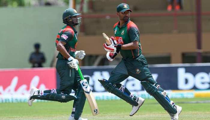 BAN vs WI: बांग्लादेश ने वेस्टइंडीज को पहले वनडे में 48 रन से हराया