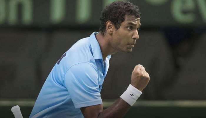 46 पायदान की छलांग लगाकर ATP रैंकिंग में रामकुमार 115वें स्थान पर