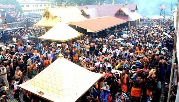 केरल हाई कोर्ट ने सबरीमला मंदिर में प्लास्टिक के इस्तेमाल पर पूर्ण प्रतिबंध लगाया