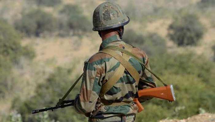 सरकार ने किया स्वीकार, जम्मू-कश्मीर में आतंकी हमलों में 35 जवान शहीद