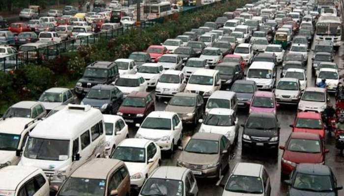 पुराने वाहनों के वैश्विक व्यापार से प्रदूषण का गंभीर खतरा