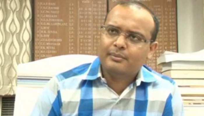 धनबाद : एसएसपी से मिला BCCL का प्रतिनिधिमंडल, अधिकारियों को सुरक्षा दिलाने की रखी मांग