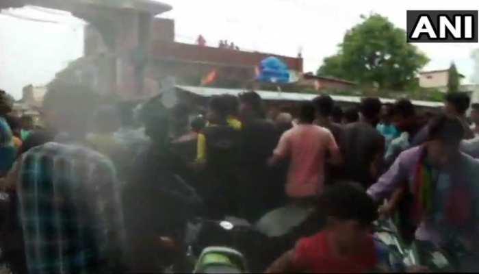 अलवर के बाद उदयपुर से दो और मामले आए सामने, भीड़ ने युवकों को जमकर पीटा