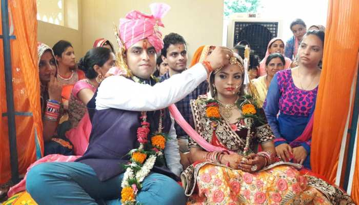 groom gone for engagement but got married, without taking dowry