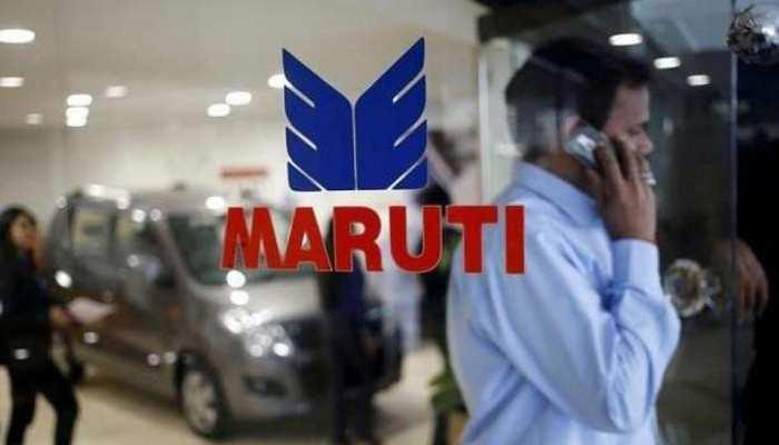 Maruti ने रचा इतिहास, साढ़े 34 साल में ऐसा करने वाली पहली कंपनी