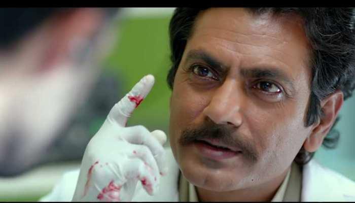 नवाजुद्दीन सिद्दीकी फिल्म 'जीनियस' को अलग लेवल पर ले गए हैं: अनिल शर्मा