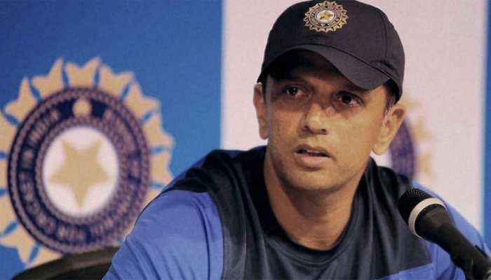 Rishabh Pant has temperament and skills to bat differently says Rahul Dravid
