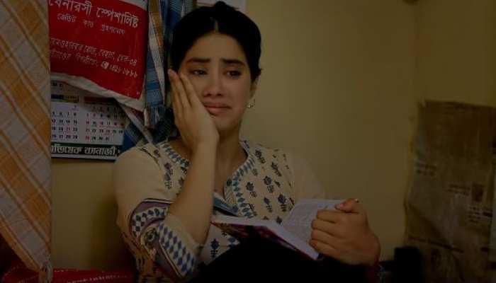 Video: कहां मां को याद कर फूट-फूटकर रोईं जाह्नवी कपूर!