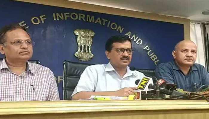 दिल्ली सरकार ने फिर शुरू की 'शहीद सम्मान' योजना, दिए जाएंगे 1 करोड़ और सरकारी नौकरी