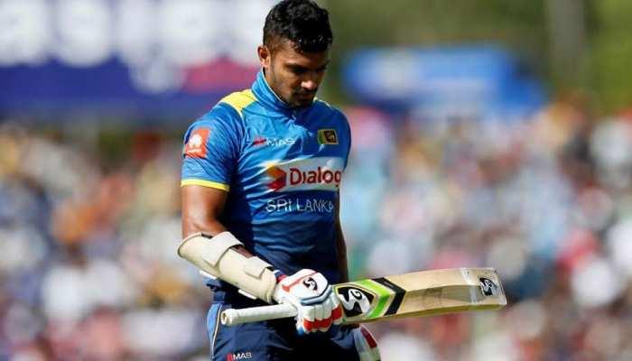 श्रीलंकाई क्रिकेटर के कमरे में हुआ विदेशी महिला से रेप, बोर्ड ने किया सस्पेंड