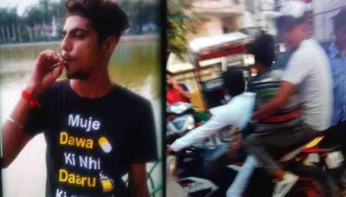 दिल्ली पुलिस ने व्हाट्स ऐप ग्रुप बनाकर किया लाइव ऑपरेशन, 4 लुटेरों को किया गिरफ्तार