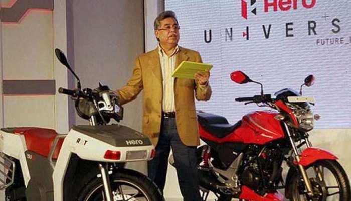 त्योहारी सीजन में Hero लॉन्च करेगी नई बाइक व स्कूटर, जानिए कितने होंगे 'दमदार'