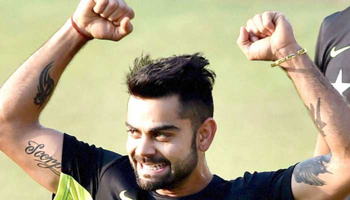 Virat kohli earns huge amount of Money form Instagram Only