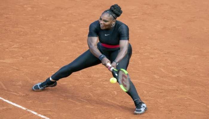 टेनिस स्टार सेरेना विलियम्स के साथ हो रहा है भेदभाव? सोशल मीडिया पर झलका उनका दर्द