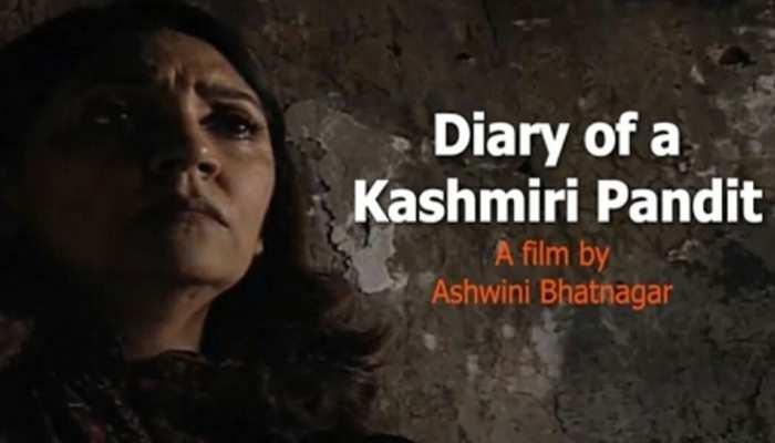 दीप्ति भटनागर के किरदार नें फिर याद दिलाया कश्मीरी पंडितों का दर्द