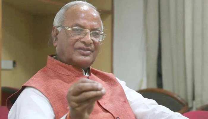 राजस्थान BJP अध्यक्ष ने दिया इतिहास का उल्टा ज्ञान, 'हुमायूं को बताया बाबर का पिता'
