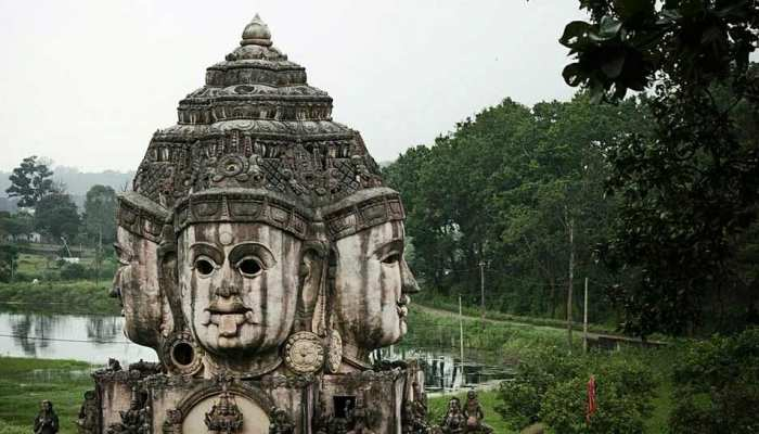 Travel Destination amarkantak is must visit place in madhya pradesh