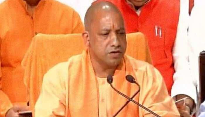 CM योगी ने कारगिल विजय दिवस पर शहीदों के परिवारों को किया सम्मानित