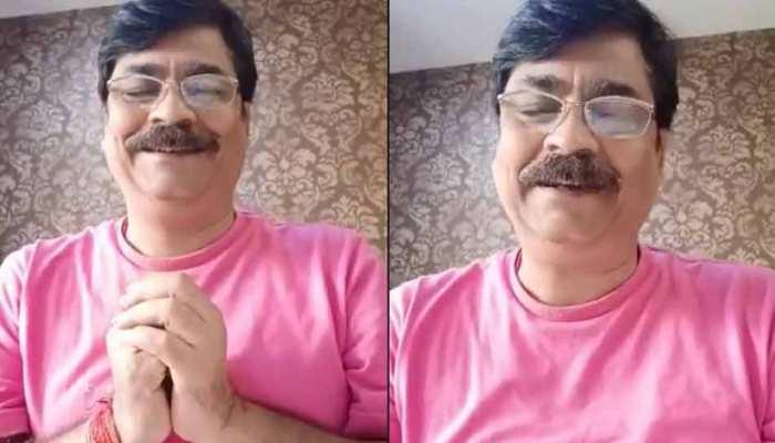 भोजपुरी फिल्मों के मशहूर कॉमेडियन आनंद मोहन ने कहा- 'मैं अपनी औकात में हूं...'