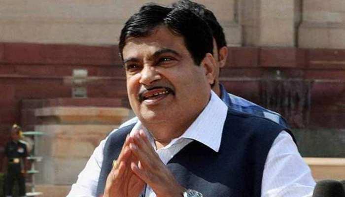 लोकसभा: केंद्रीय मंत्री नितिन गडकरी ने कांग्रेस नेता ज्योतिरादित्य सिंधिया से मांगी माफी