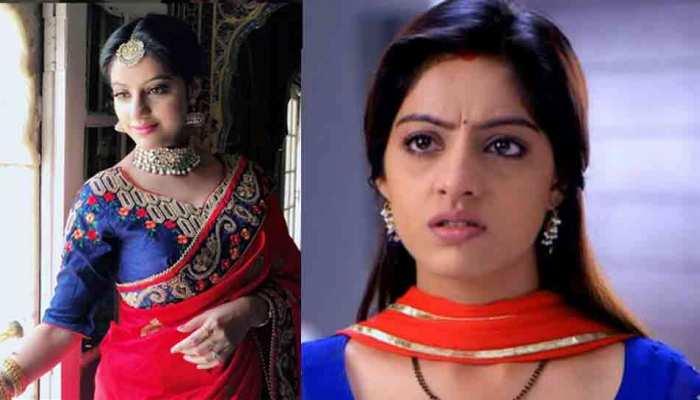 Tv favourite bahu deepika singh celebrate her 30th birthday.
