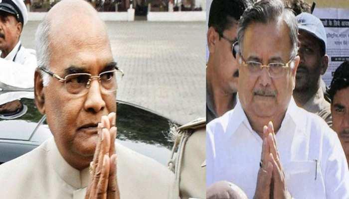 राष्ट्रपति कोविंद और सीएम रमन सिंह ने कारगिल के शहीदों को श्रृद्धांजलि दी