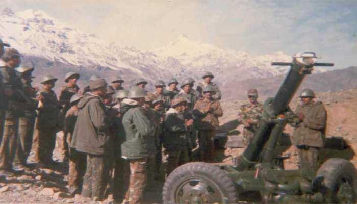 EXCLUSIVE: जश्न के लिए पाक सेना ने बनाया हलवा-पराठा, जीत के बाद भारतीय सेना ने चखा स्वाद