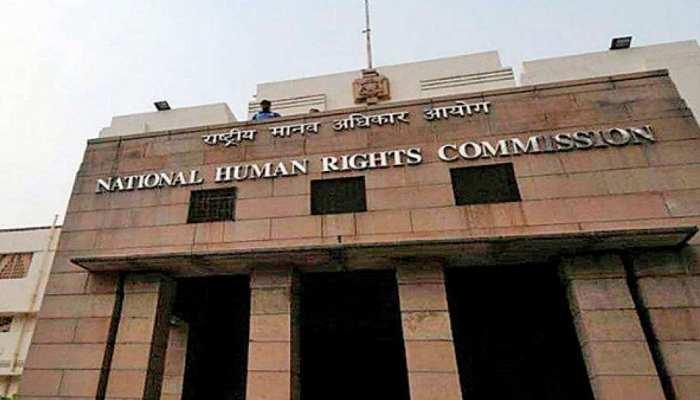 भूख से 3 बच्चियों के मरने के मामले में NHRC ने लिया संज्ञान, दिल्ली सरकार को भेजा नोटिस