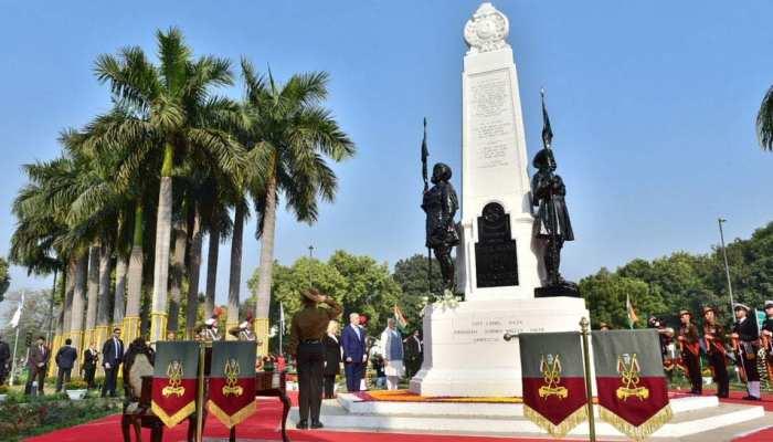 दिल्ली: तीन मूर्ति भवन में 'नेहरू' के साथ देश के बाकी प्रधानमंत्रियों को भी मिलेगी जगह