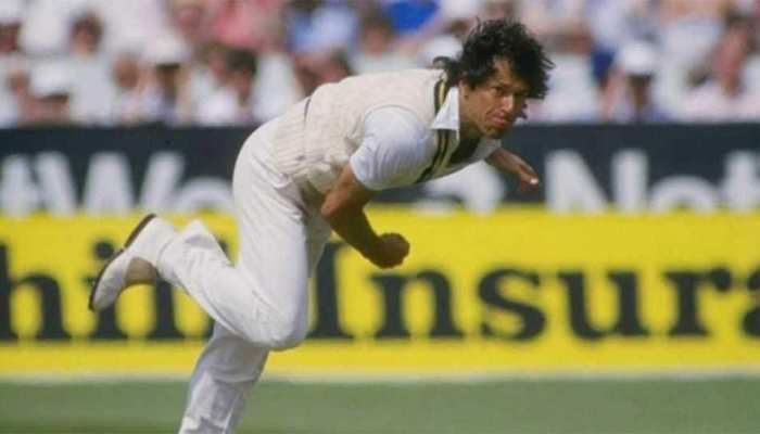 इमरान ने टेस्ट में नो-बॉल नहीं फेंकी, कप्तानी में भारत से एक भी टेस्ट नहीं हारे