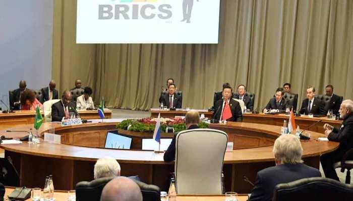 BRICS में अंगोला और अर्जेंटीना के नेताओं से पीएम मोदी ने की मुलाकात, कृषि पर हुई चर्चा