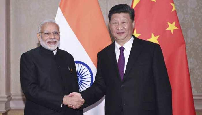 जोहानिसबर्ग : भारत-चीन की सीमाओं का कैसे रहे शांति, पीएम मोदी और जिनपिंग ने की बात