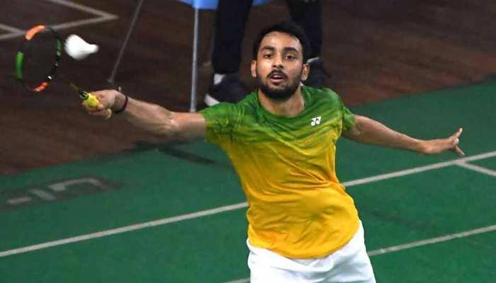 भारतीय बैडमिंटन खिलाड़ियों का रूस ओपन में शानदार प्रदर्शन जारी